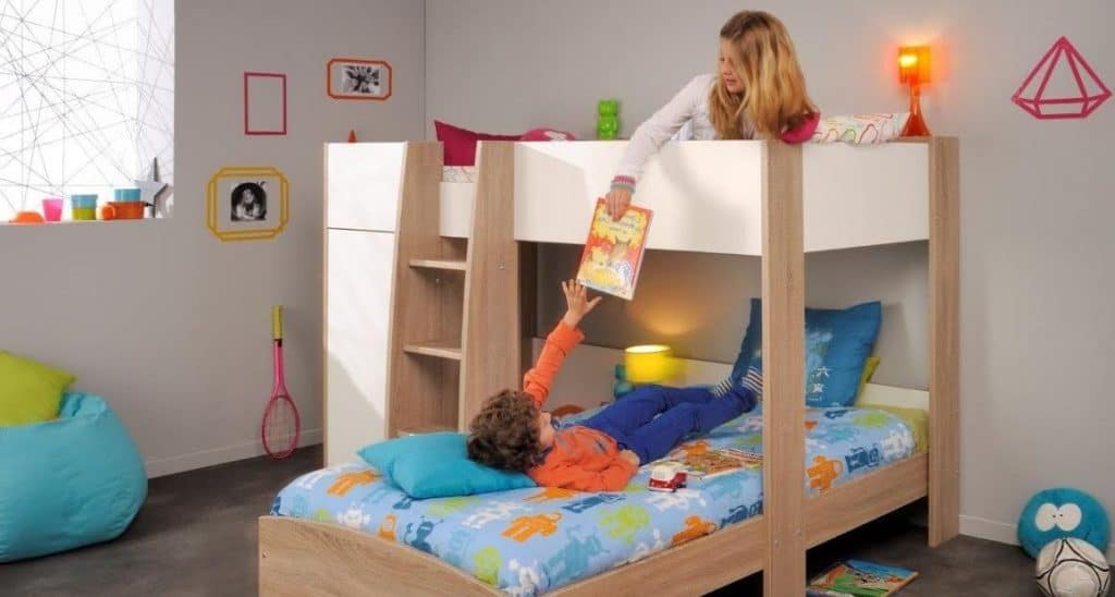 Top 8 Mattresses for Bunk Beds – Reviews and Buying Guide