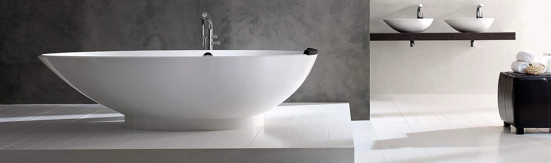 8 Best Freestanding Tubs (Sept. 2018) – Reviews & Buying Guide