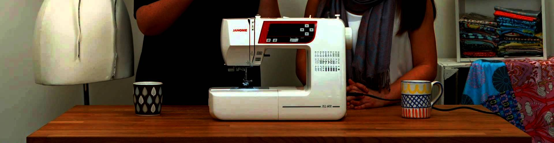 Best Janome Sewing Machines Review
