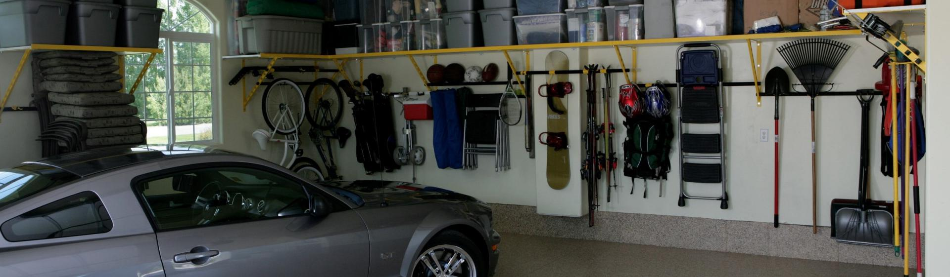 Garage Storage System >> 8 Best Garage Storage Systems Jul 2019 Reviews Buying Guide
