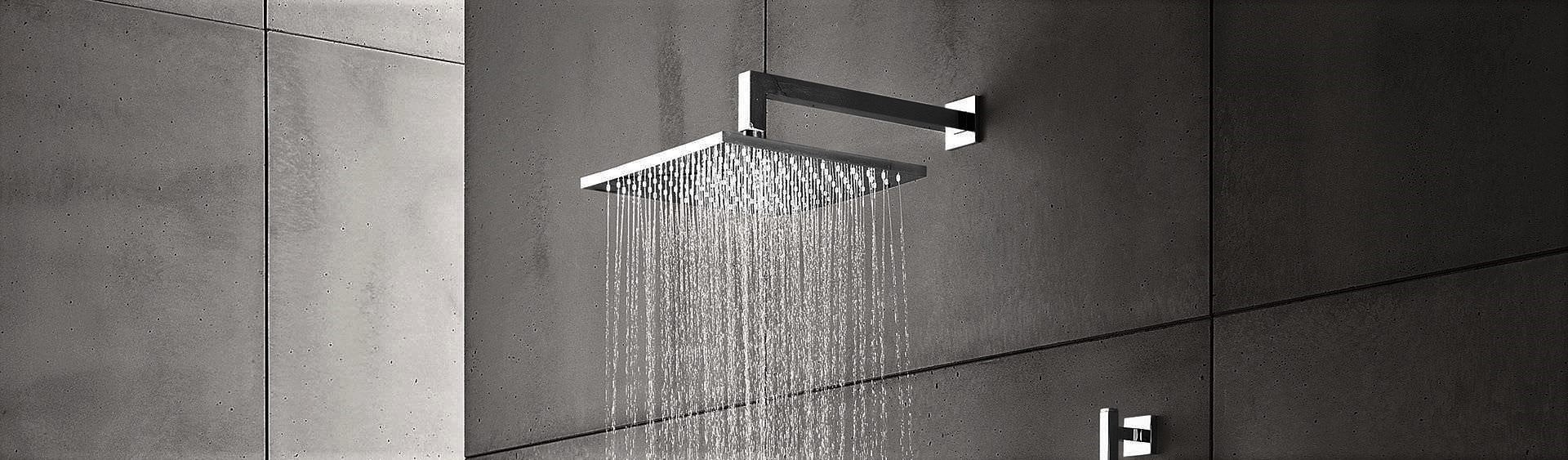 Best Rain Showerheads