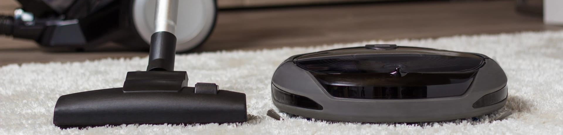 What is the Best Vacuum Cleaner Type for Your Needs?