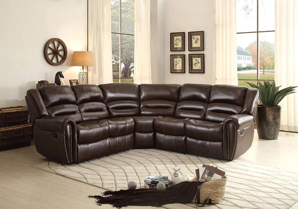 5 Best Reclining Sofas Aug 2019 Reviews Amp Buying Guide
