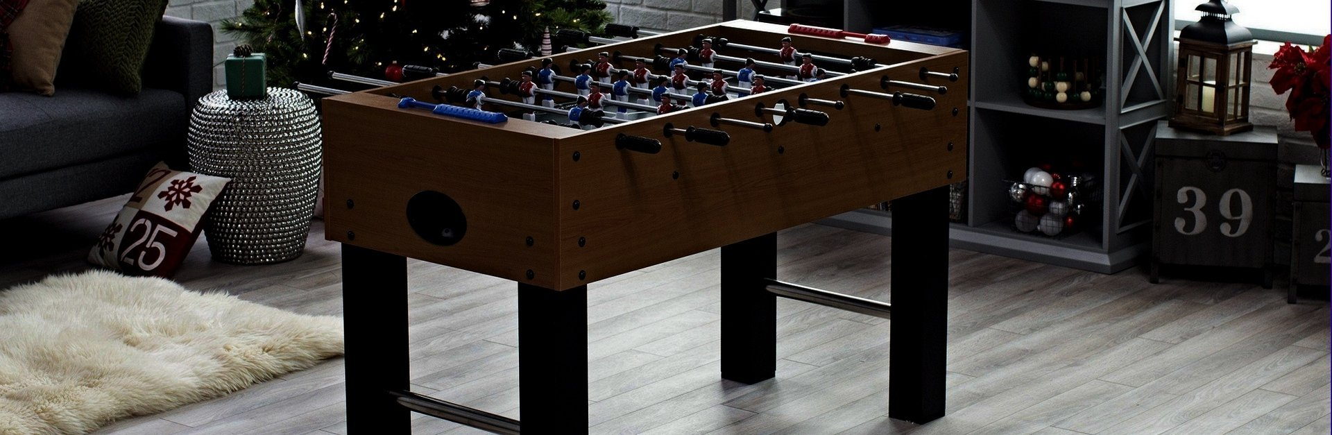 12 Best Foosball Tables Apr 2020 Reviews Buying Guide