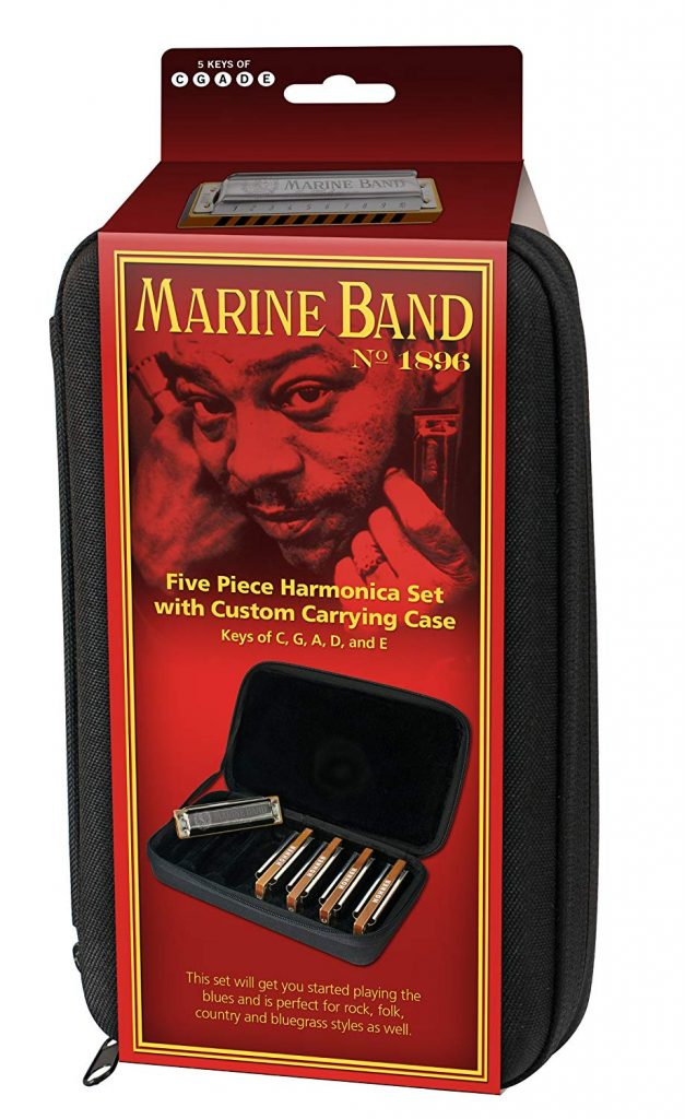 6 Best Harmonicas (Aug  2019) – Reviews & Buying Guide