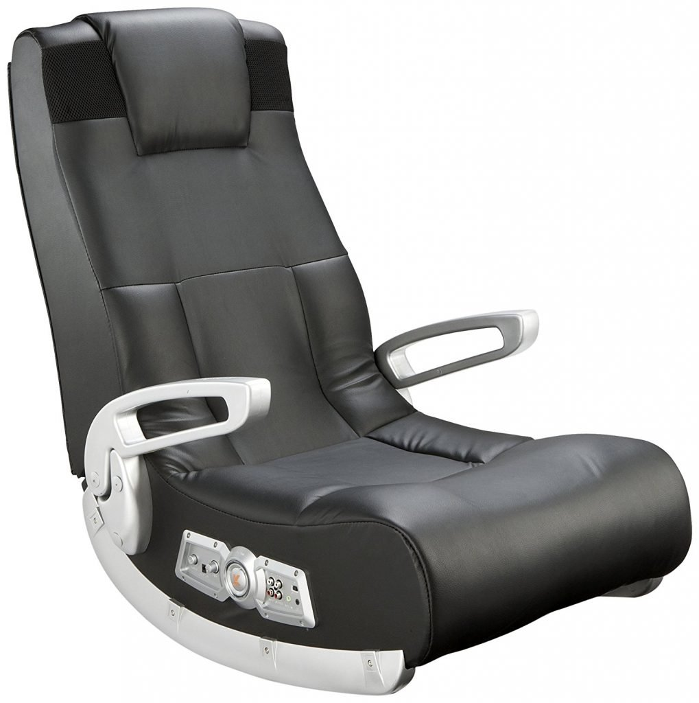 Miraculous 10 Best Console Gaming Chairs Dec 2019 Reviews Buying Evergreenethics Interior Chair Design Evergreenethicsorg