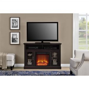 Altra Furniture Chicago Fireplace TV Stand, 50 inches_4
