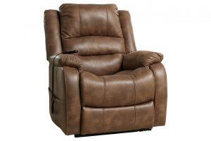 Ashley Furniture Signature Design Yandel Power Lift Recliner 1 300x200 image