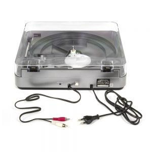 Audio Technica AT LP60 Fully Automatic Stereo Turntable System 6 300x300 image