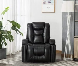 CANMOV Modern Electric Power Motion Recliner 1 300x254 image