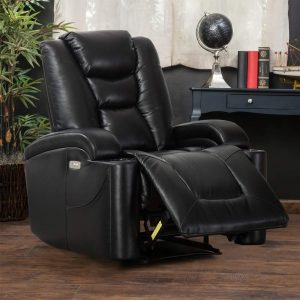 CANMOV Modern Electric Power Motion Recliner 3 300x300 image