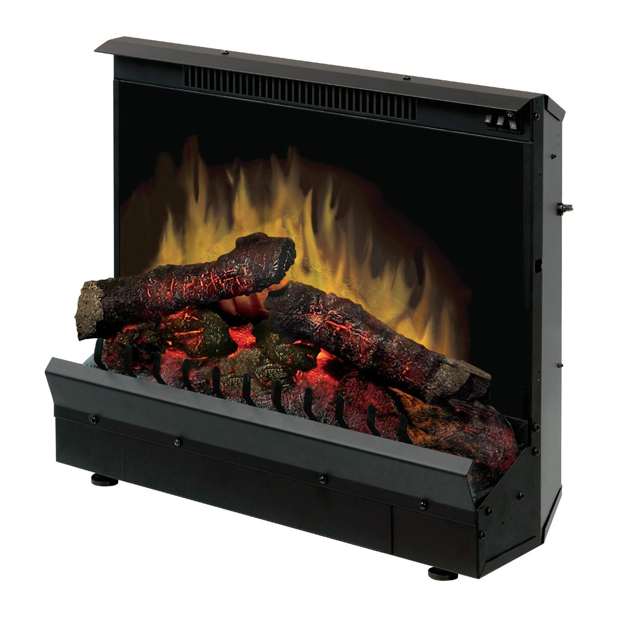 Dimplex DFI2310 Electric Fireplace Deluxe 23-Inch Insert_1