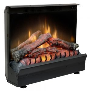 Dimplex DFI2310 Electric Fireplace Deluxe 23-Inch Insert_2