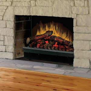 Dimplex DFI2310 Electric Fireplace Deluxe 23-Inch Insert_3