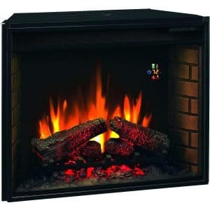 23 x 20 electric fireplace insert New Decoration Electric Fireplace Insert Firebox Dimplex 23 Inch
