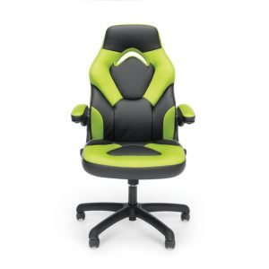Essentials Racing Style Leather Gaming Chair 1 300x300 image