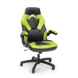Essentials Racing Style Leather Gaming Chair 2 300x300 image