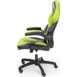Essentials Racing Style Leather Gaming Chair 5 300x300 image