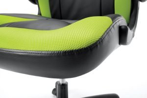 Essentials Racing Style Leather Gaming Chair 7 300x200 image