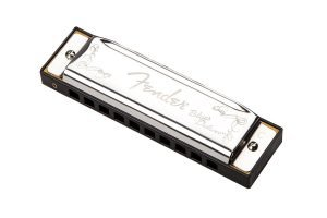 Fender Blues Deluxe Harmonica Key of C 4 300x200 image