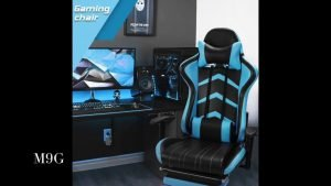 Furmax Gaming Chair High Back Racing Chair 2 300x169 image