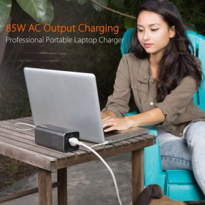 Jackery AC Outlet Portable Laptop Charger_5