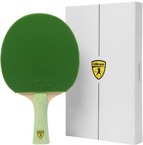 Killerspin JET200 Table Tennis Paddle 1 295x300 image