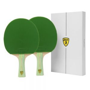 Killerspin JET200 Table Tennis Paddle 4 300x300 image