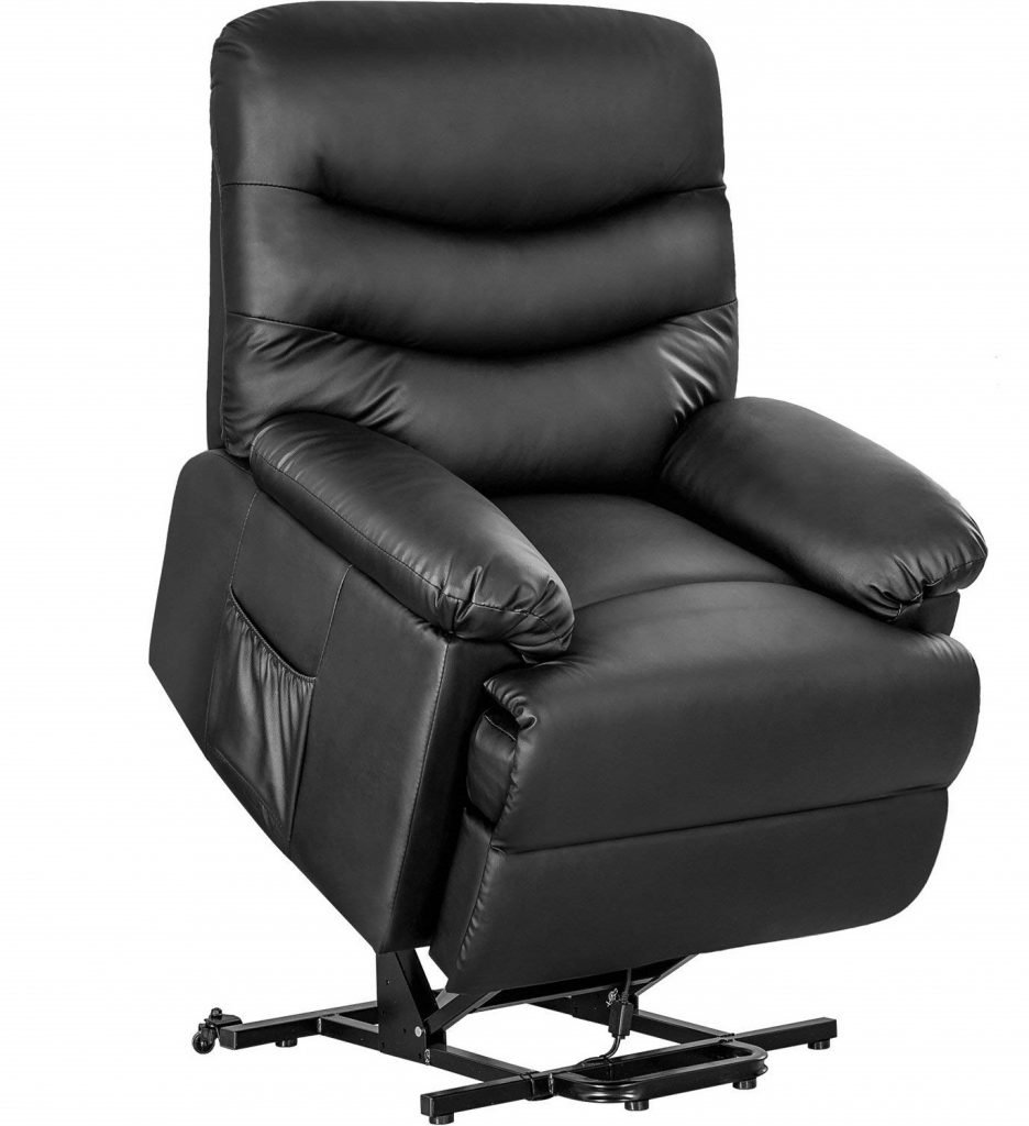 5 Best Lift Chairs For Elderly Aug 2019 Reviews
