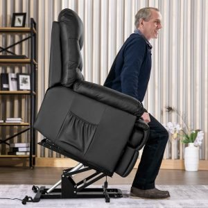 Merax Power Recliner and Lift Chair 2 300x300 image