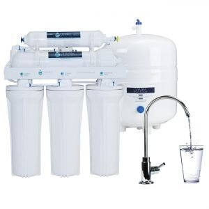 Olympia Water Systems OROS-50_6