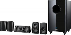 Onkyo SKS HT870 Home Theater Speaker System 3 300x148 image