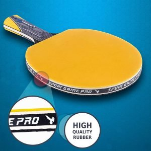 Ping Pong Paddle JT 700 with Killer Spin 3 300x300 image