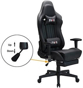Remaxe Large Size Computer Gaming Chair 4 283x300 image