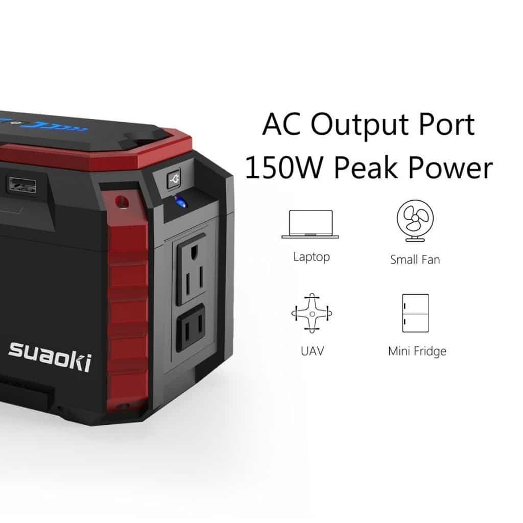 6 Best Portable Power Supply Models (Sept  2019) – Ultimate