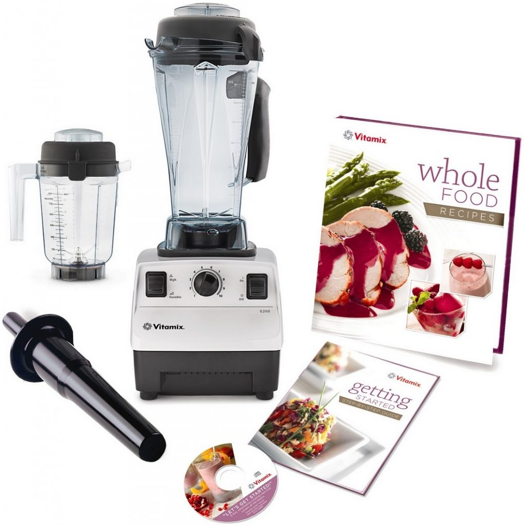 best small blender for green smoothies