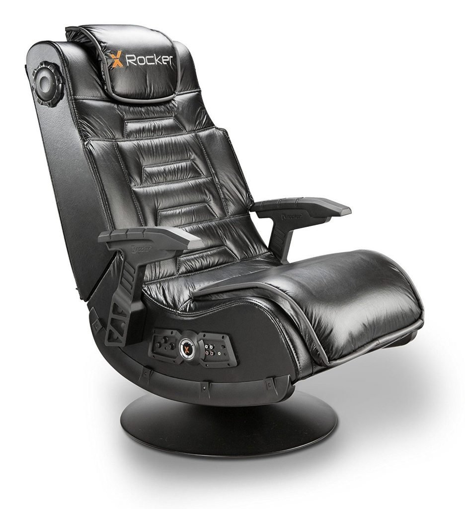 Pleasant 10 Best Console Gaming Chairs Dec 2019 Reviews Buying Pabps2019 Chair Design Images Pabps2019Com