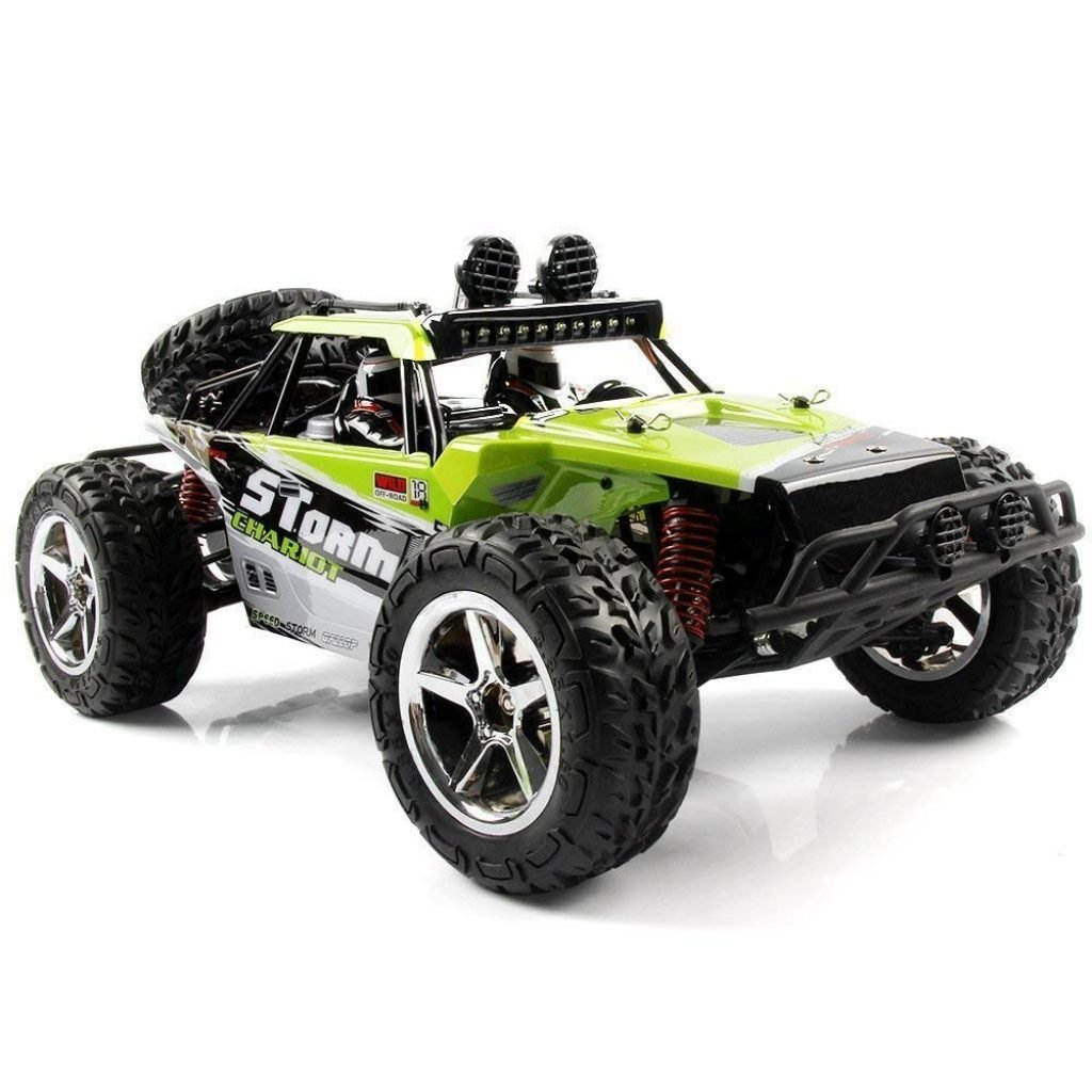 5 Best RC Cars under $200 (Aug  2019) – Reviews & Buying Guide