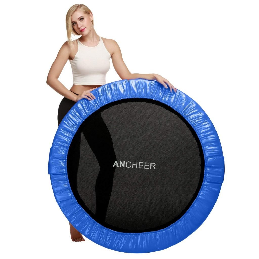 6 Best Trampolines for Adults (Sept  2019) – Reviews