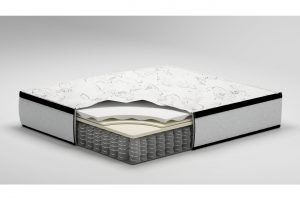Ashley Furniture Signature Design Hybrid Innerspring Mattress_2