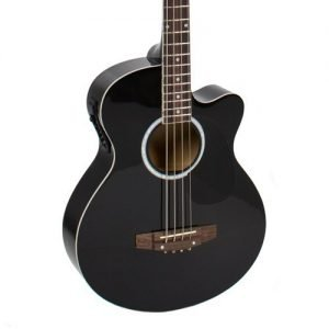 Best Choice Products Acoustic Electric Bass Guitar 2 300x300 image
