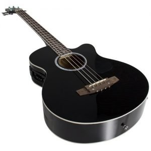 Best Choice Products Acoustic Electric Bass Guitar 3 300x300 image