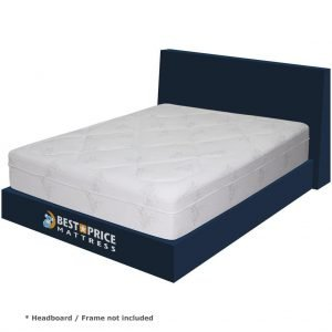Best Price Mattress 12-Inch Memory Foam Mattress_4