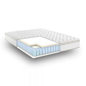 Classic Brands Pillow Top 10 Inch Mattress 1 300x300 image