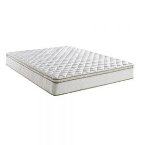 Classic Brands Pillow Top 10 Inch Mattress 2 300x300 image