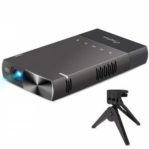 DLP Mini Projector_1