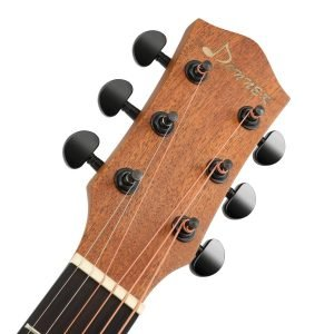 Donner DAG 1E Electric Acoustic Guitar Package 3 300x300 image