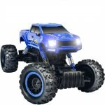 Double E Monster Truck 4WD_1