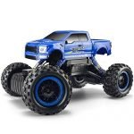 Double E Monster Truck 4WD_3