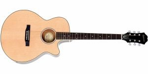Epiphone PR 4E Acoustic Electric Guitar Player Package 1 300x150 image